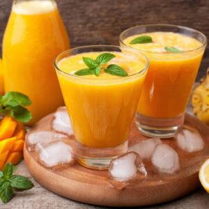Mango Colada Recipe