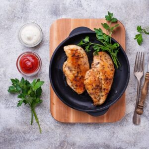 Bangkok BBQ Chicken Recipe