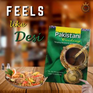 pakistani recipes