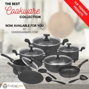 Non-Stick Cookware Collection
