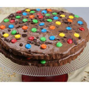 Layered Cake Recipe