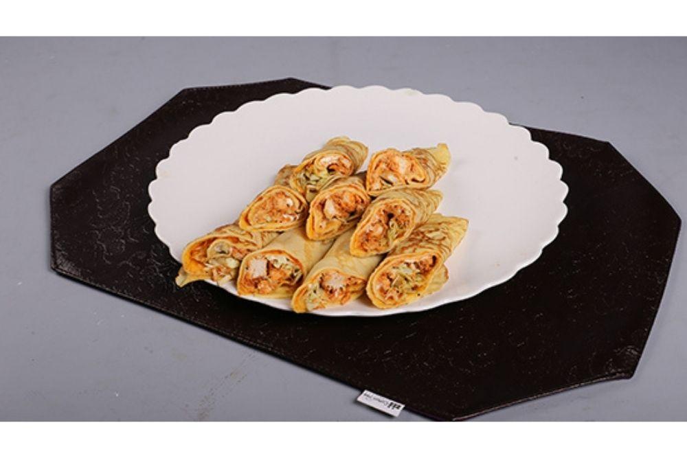 Spicy Pan Cakes Recipe