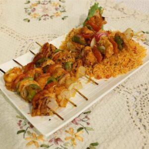 Espetada Chicken Recipe