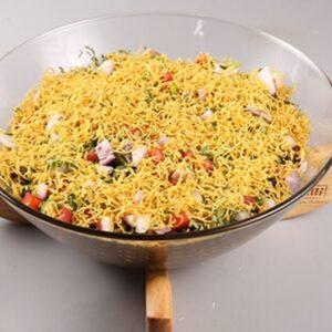 Khaas Kala Chola Chaat Recipe