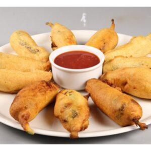 Rajhastani Mirch Waray Recipe