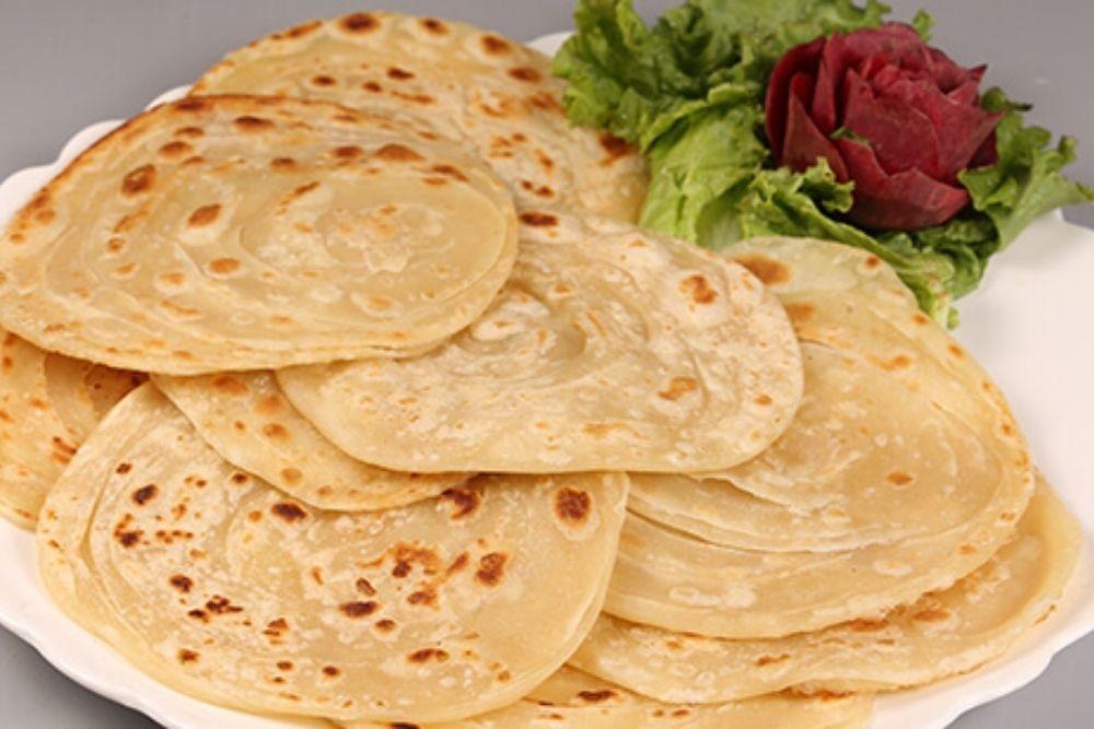 Lachay Walay Parathay Recipe