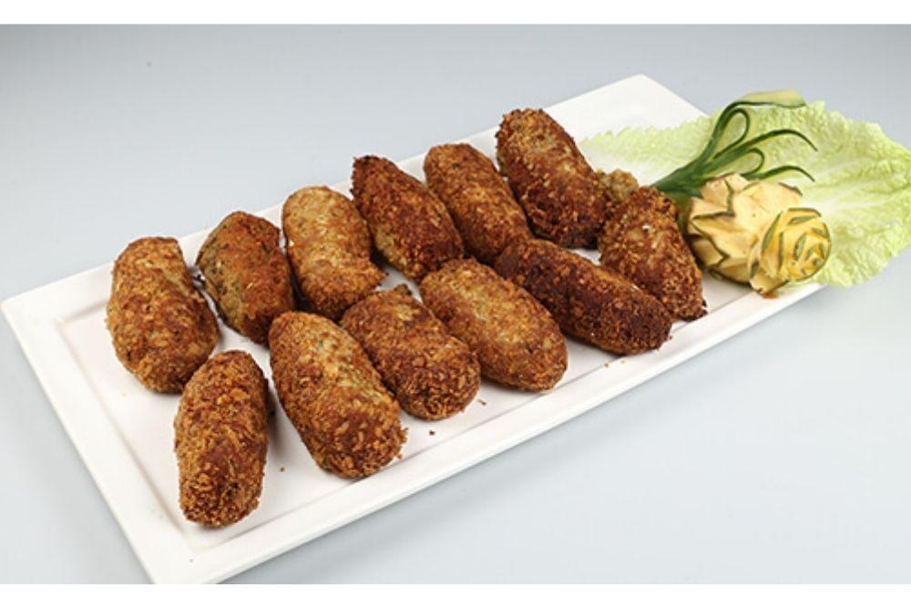 Nargisi Kabab Recipe