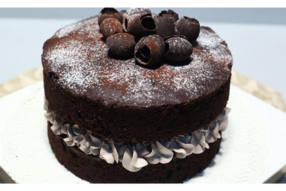Chocolate Victoria Cake Recipe