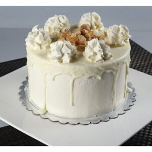 Chocolate Macadamia Cake Recipe